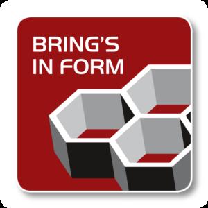 Brings in Form Logo